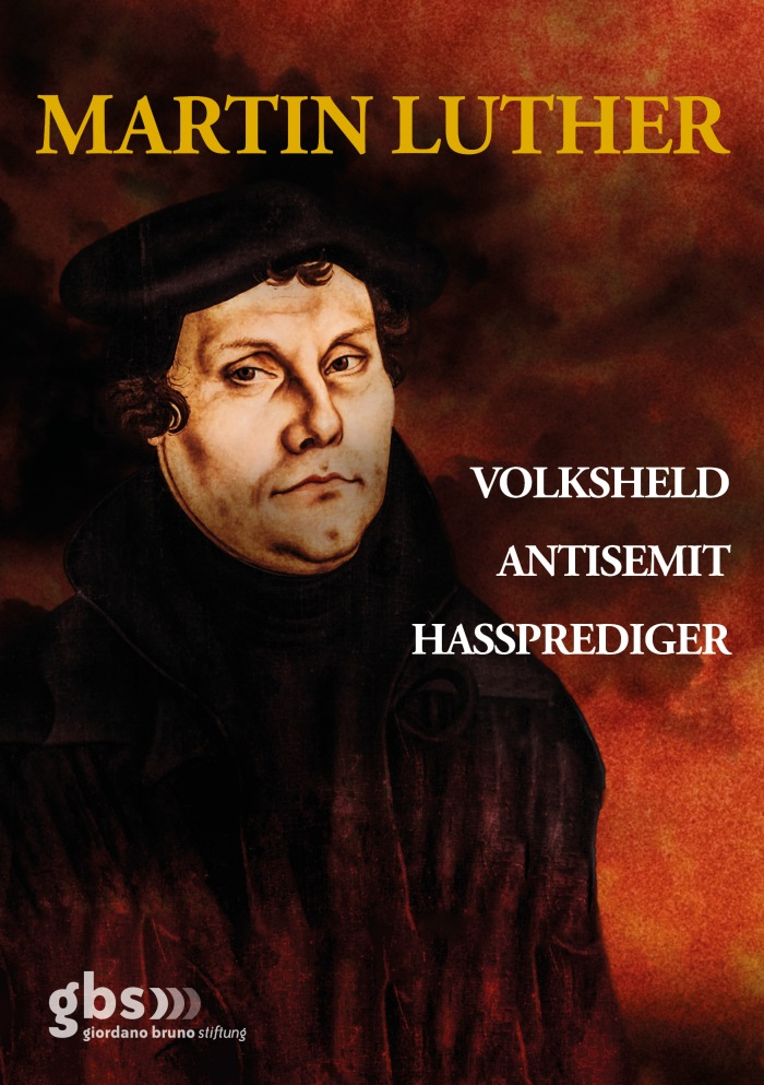 Luther Antisemit