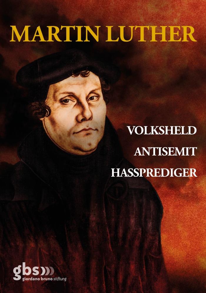 Luther-Broschüre der gbs
