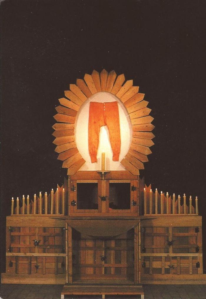 Heilig 39 s r ckle giordano bruno stiftung for Bruno heilig