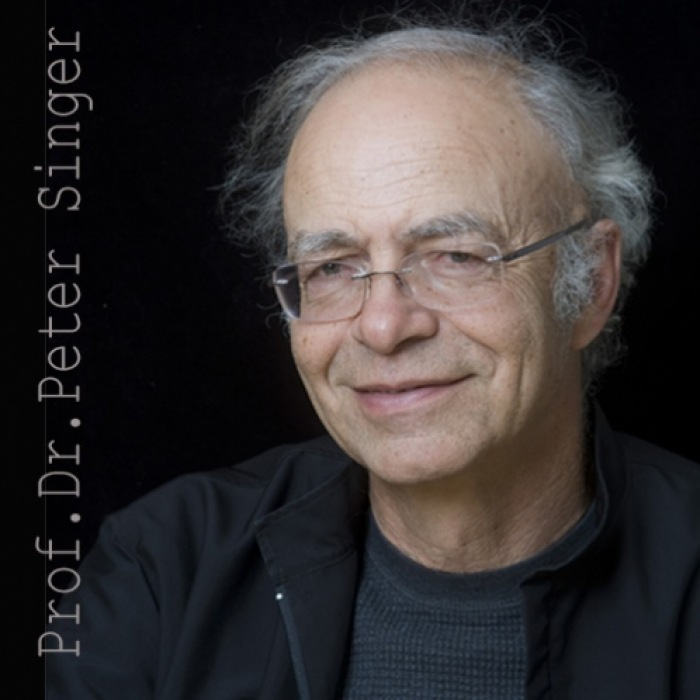 a response to peter singer Singer's commentary is here.