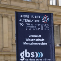 March for Science (Stuttgart 2018)