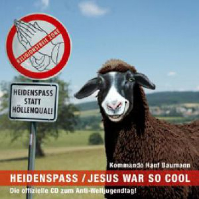 Heidenspaß - CD